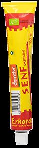 Erhardt Naturkost - Demeter Senf in der Tube